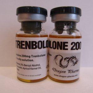 Trenbolone 200