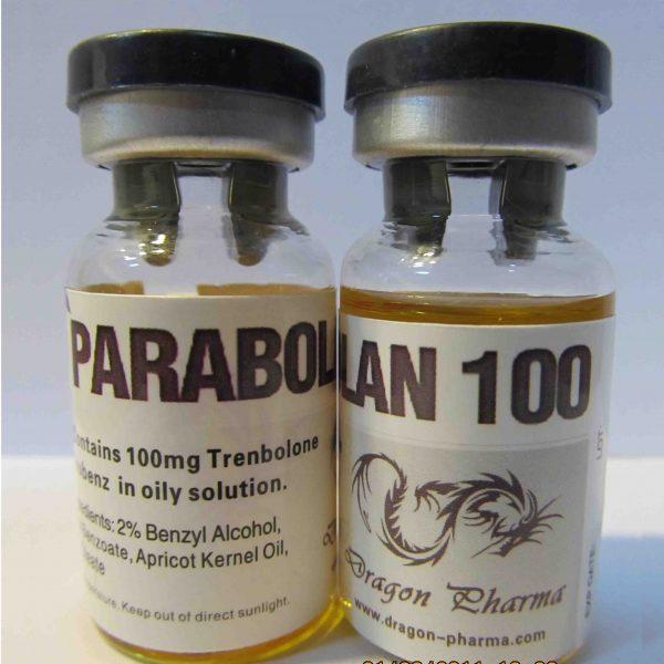 Parabolan 100
