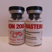 Masteron 200