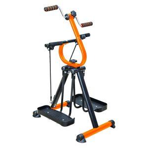 fitness stoel