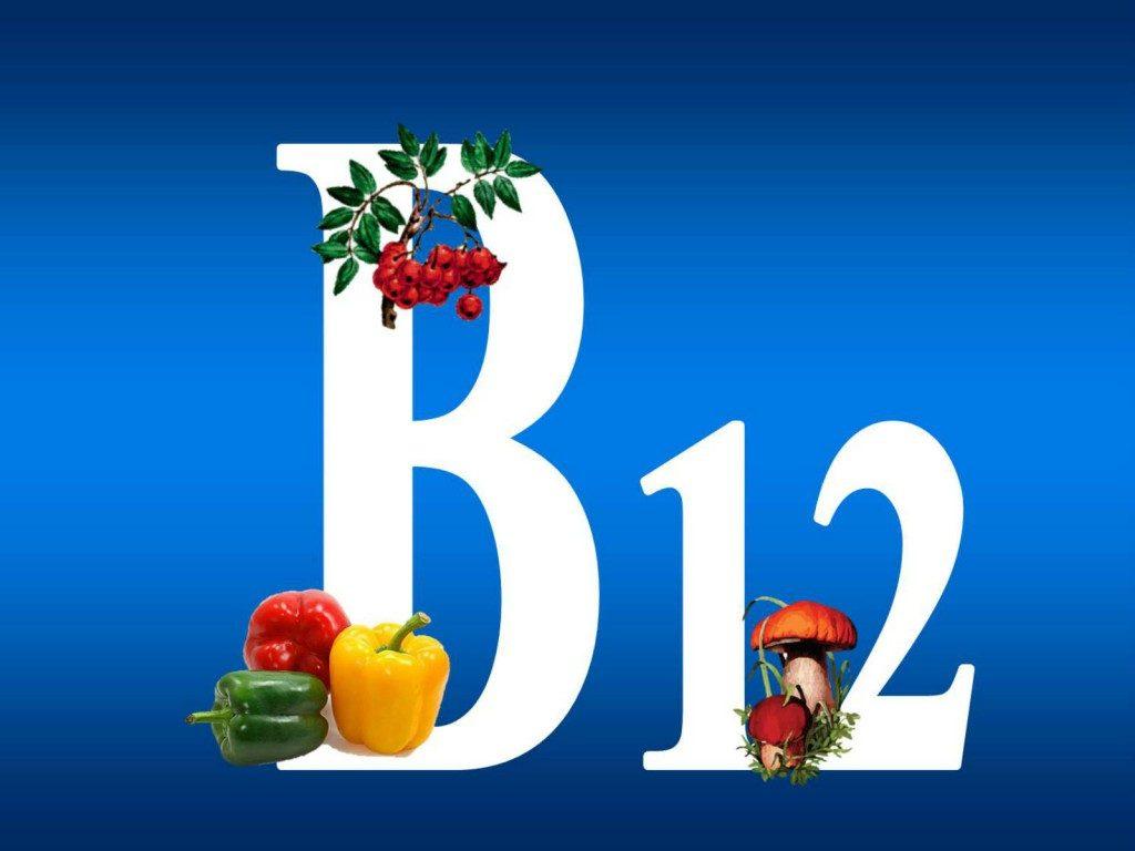 functies van vitamine b12