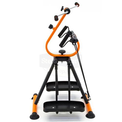 gebruik van fitness stoel