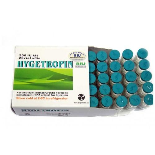 gebruik van hygetropin