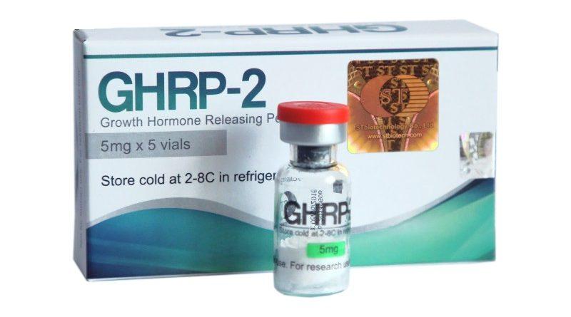 ghrp-2