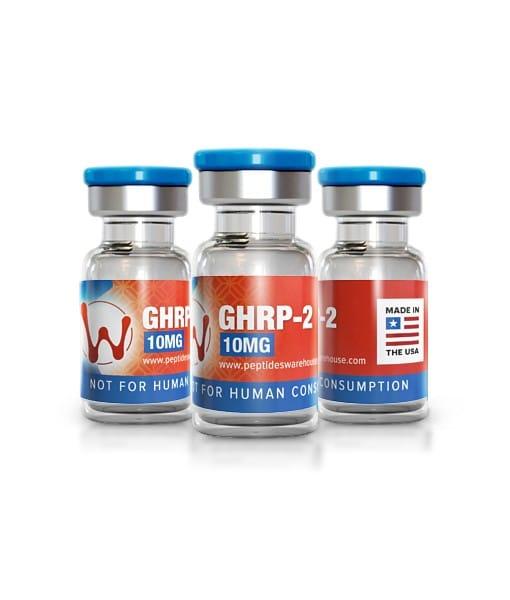 groeihormoon ghrp-2