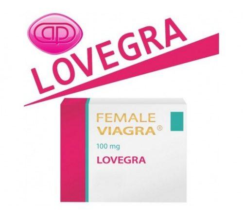 lovegra 100mg