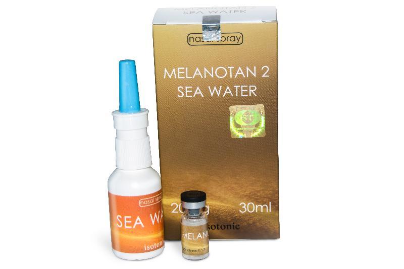 melanotan spray