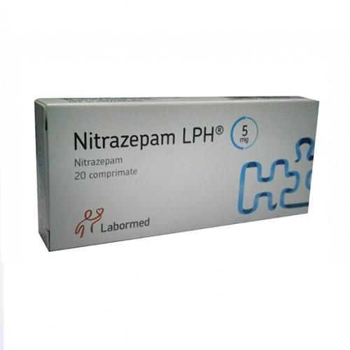 nitrazepam kopen