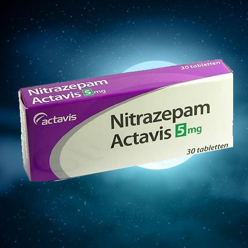 nitrazepam