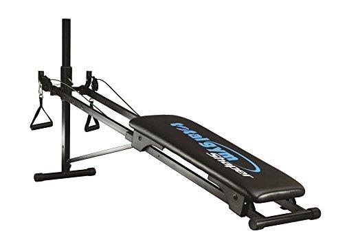 total gym shaper