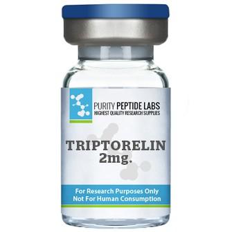 triptoreline bijwerkingen