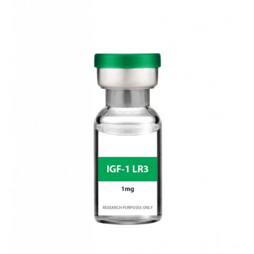 voordeel van IGF-1