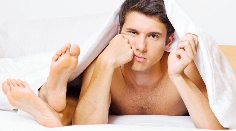 oorzaken van erectiestoornissen